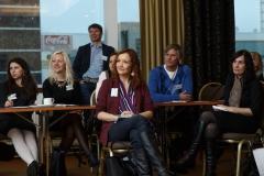 Äripäeva Koolituskonverents. Impropõhiseid meeskonnakoolitusi tutvustamas ja teisi kuulamas