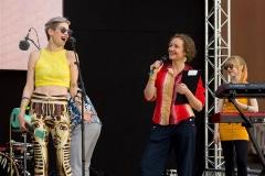 Baltic Pride'i vabaõhukontsert 8.07.2017